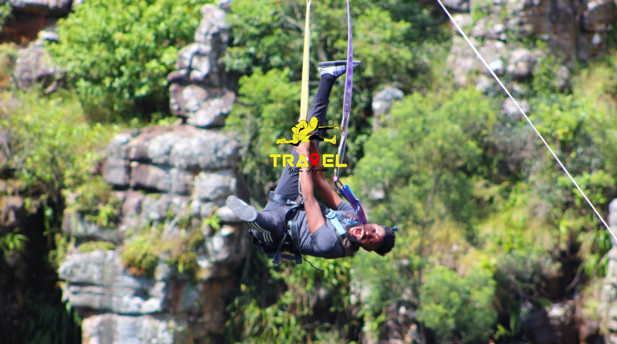 Graskop Adventures | Graskop Lift Co | The Big Swing Graskop | Panorama Route | Mpumalanga Group Trip | Travel South Africa | © Travel With Afrika