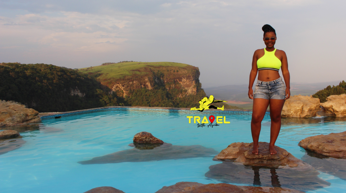Graskop Travel | Panorama Route | Panorama Chalets | Mpumalanga travel package | south africa travel package | beautiful black african girls | Panorama Ruskamp | Mpumalanga tourism| © Travel With Afrika